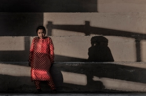 Between the shadows2