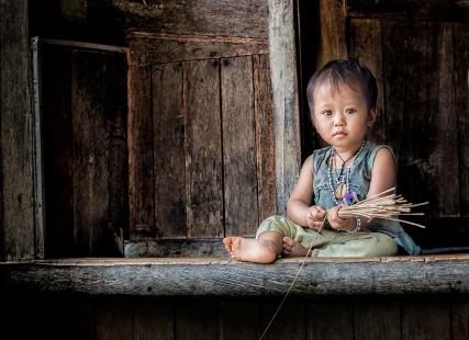 Child Barabay