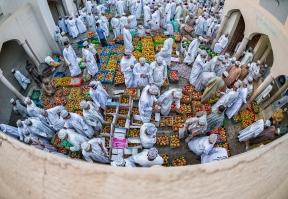 nizwa market-