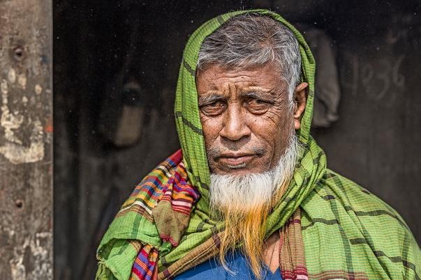 Facial Bangladeshi