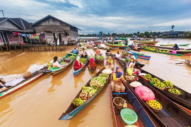 floating market2