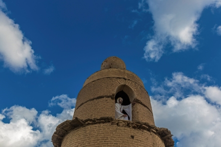 Mosque of Madhoun