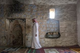 Mosque of Madhoun1