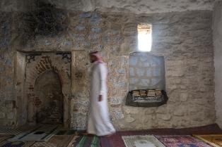 Mosque of Madhoun1