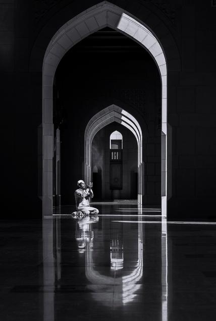 Muslim life