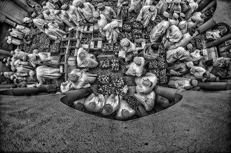 Nizwa Market