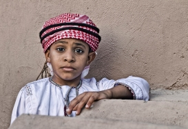 Omani child10