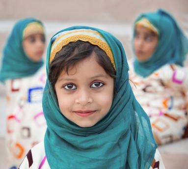 Omani child12