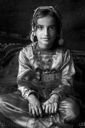 Omani child7b