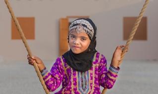Omani Facial2