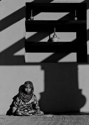 Omani Girl 4