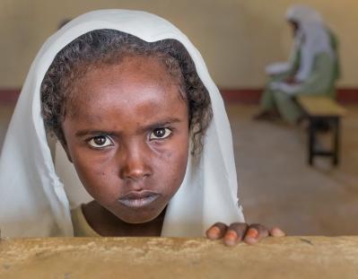 Sudanese student2
